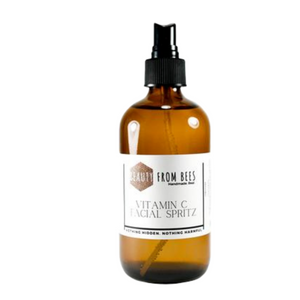 Beauty From Bees - Vitamin C Facial Spritz - Nasselquist Jewellers