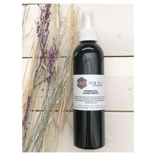 Beauty From Bees Probiotic Hand Spray - Nasselquist Jewellers