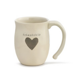 Mug - Warm Heart Collection