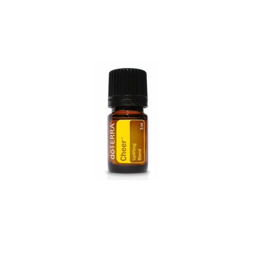 Doterra - Cheer 5 ml - Nasselquist Jewellers