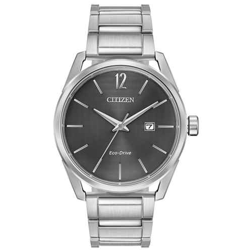 Citizen Eco Drive - Drive Mens Watch Stainless Steel