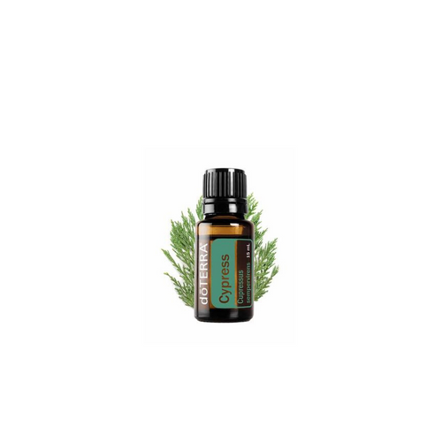 Doterra - Cypress 15ml - Nasselquist Jewellers