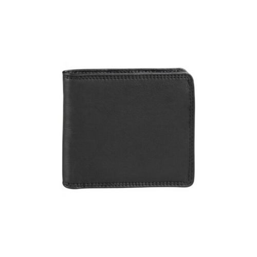 Derek Alexander - Billfold w/ Inside Change Pocket Mens Wallet - Nasselquist Jewellers