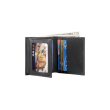 Load image into Gallery viewer, Derek Alexander - Credit Card Billfold Wallet - Nasselquist Jewellers