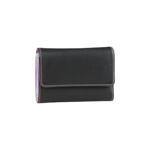 Derek Alexander - Ladies Medium Card Clutch Wallet - Nasselquist Jewellers
