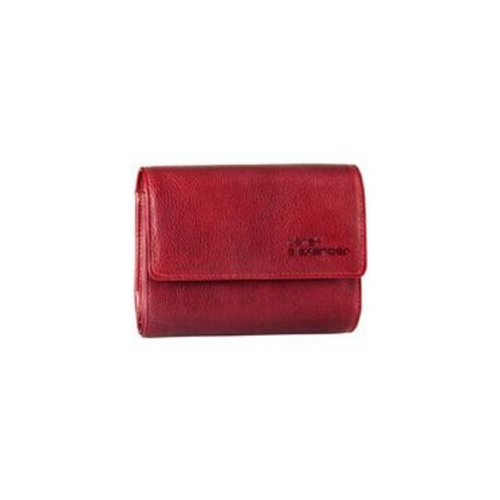 Derek Alexander - Medium Clutch Inside Zip Wallet - Nasselquist Jewellers