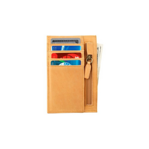 Derek Alexander  - Multi Pocket Double Sided Card Holder - Nasselquist Jewellers