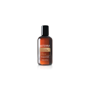Doterra - Fractionated Coconut Oil 115ml - Nasselquist Jewellers