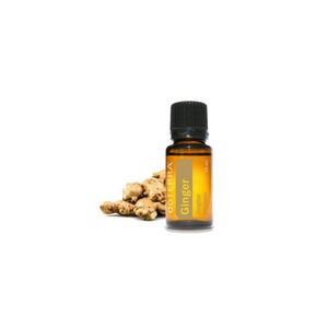 Doterra - Ginger 15ml - Nasselquist Jewellers