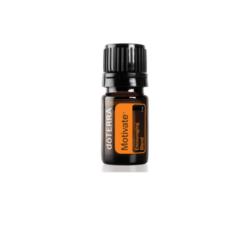 Doterra  - Motivate 5ml - Nasselquist Jewellers