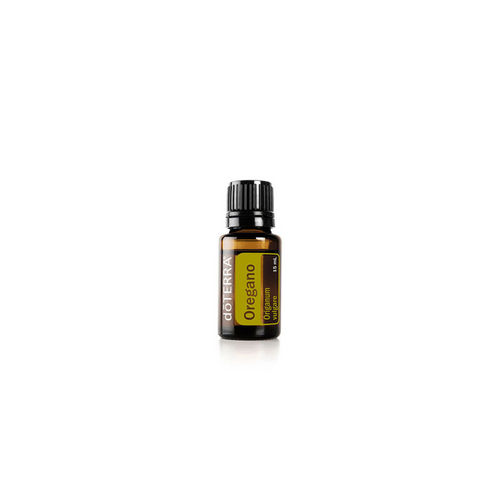 Doterra - Oregano 15ml - Nasselquist Jewellers