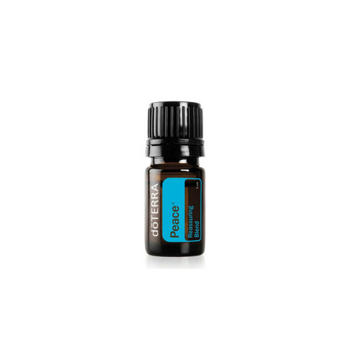 Doterra - Peace 5ml - Nasselquist Jewellers