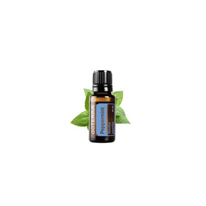 Doterra - Peppermint (NHP) - Nasselquist Jewellers