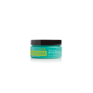 Doterra - Spa Replenishing Body Butter - Nasselquist Jewellers