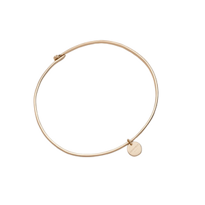 Rosefield Watches - The Wooster Bangle Bracelet - Nasselquist Jewellers
