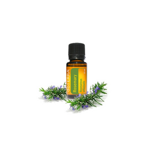 Doterra - Rosemary 15ml - Nasselquist Jewellers