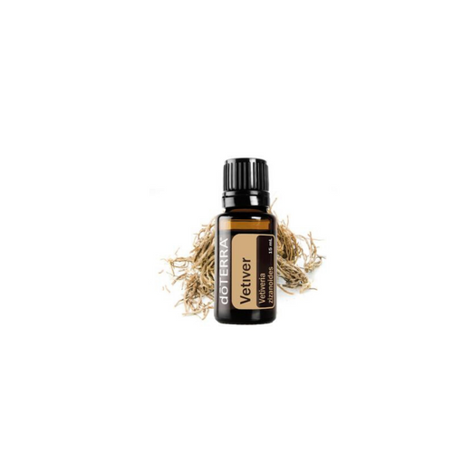 Doterra - Vetiver 15ml - Nasselquist Jewellers