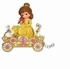 Precious Moments  - Disney Birthday Parade - Nasselquist Jewellers