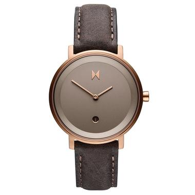 MVMT - Signature II ASHEN TAUPE Ladies Watch - Nasselquist Jewellers