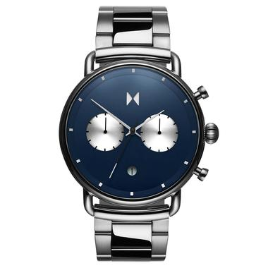 MVMT - Astro Blue Mens Watch - Nasselquist Jewellers