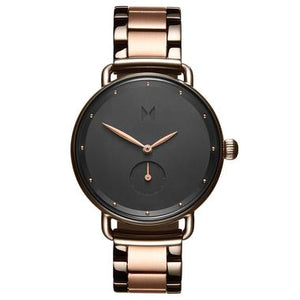 MVMT - Bloom BLUSH DHALIA Ladies Watch - Nasselquist Jewellers