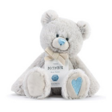Load image into Gallery viewer, Birthstone Teddy Bears
