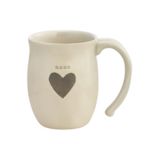 Load image into Gallery viewer, Mug - Warm Heart Collection