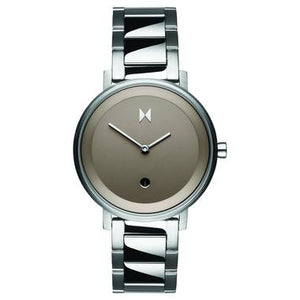 MVMT - Signature 11 CLOUD SILVER Ladies Watch - Nasselquist Jewellers