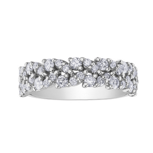 Diamond Envy Ring