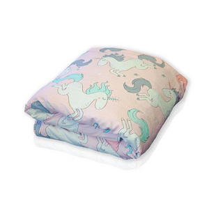 Hush Kids Weighted Blanket