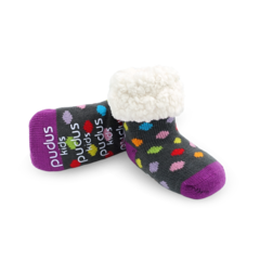 Pudus - Kids Slipper Socks - Nasselquist Jewellers