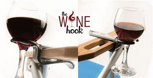 The Wine Hook - Nasselquist Jewellers