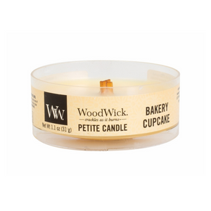 WoodWick Candles - Bakery Cupcake