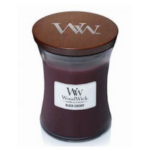 Load image into Gallery viewer, WoodWick Candles - Black Cherry