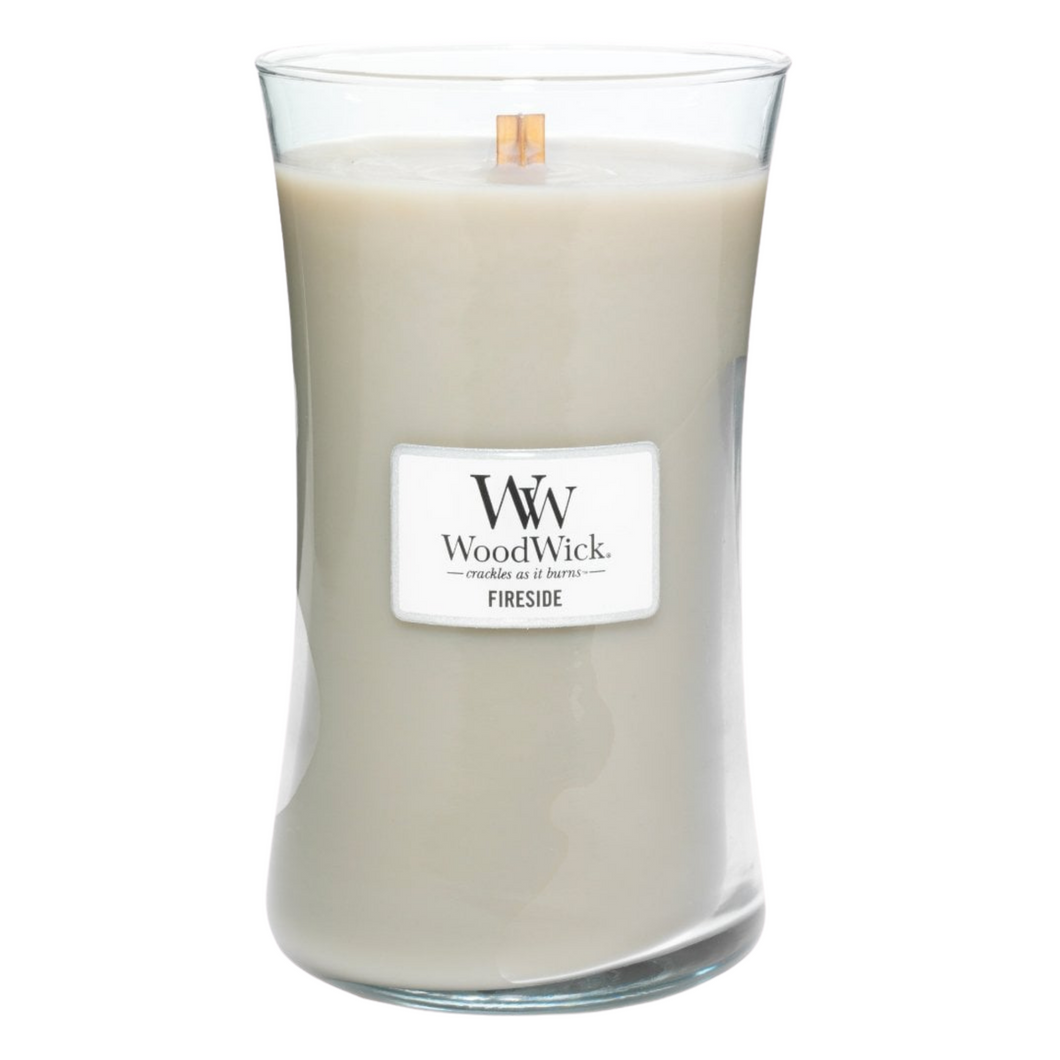 WoodWick Candles - Fireside