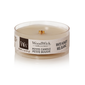 WoodWick Candles - White Honey