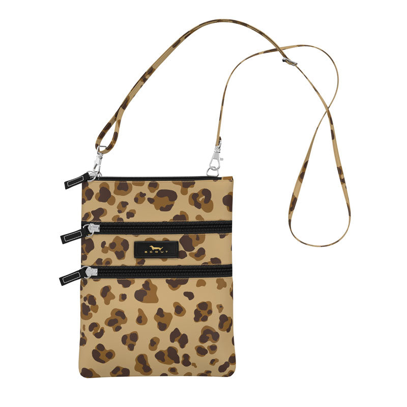 Sally Go Lightly Crossbody