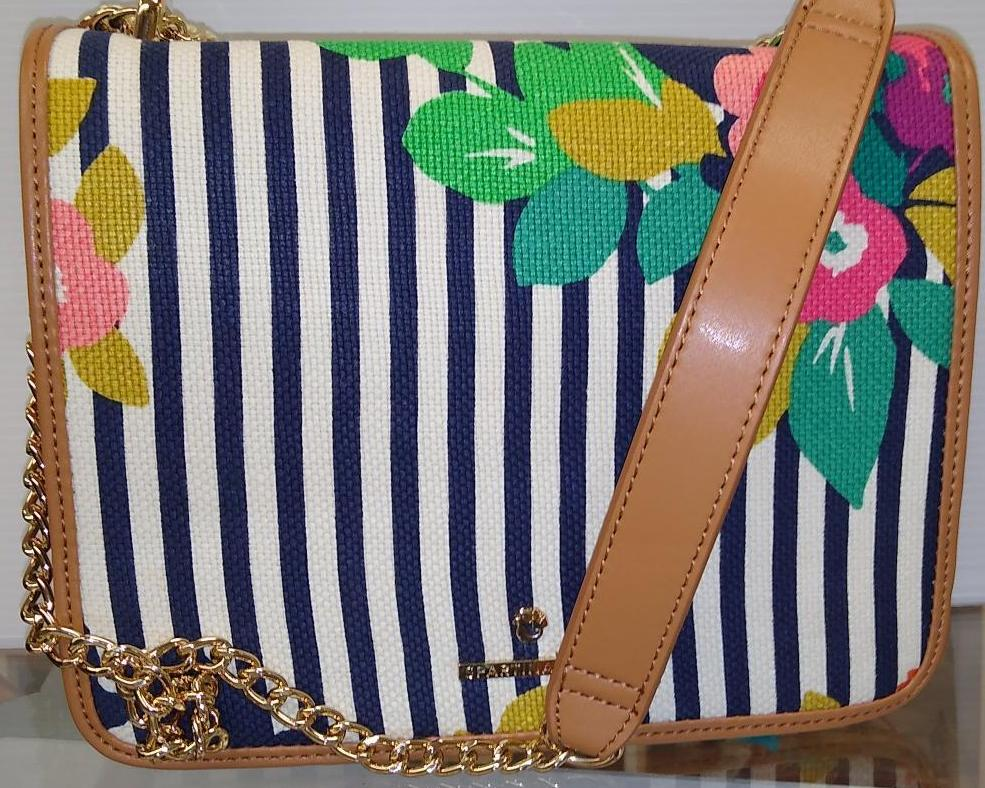 Spartina Belle Shoulder Crossbody