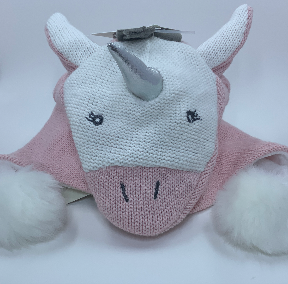 Elegant Baby Aviator Hat Unicorn