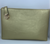 Large Zipper Clutch