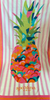 Spartina Pineapple Beach Towel