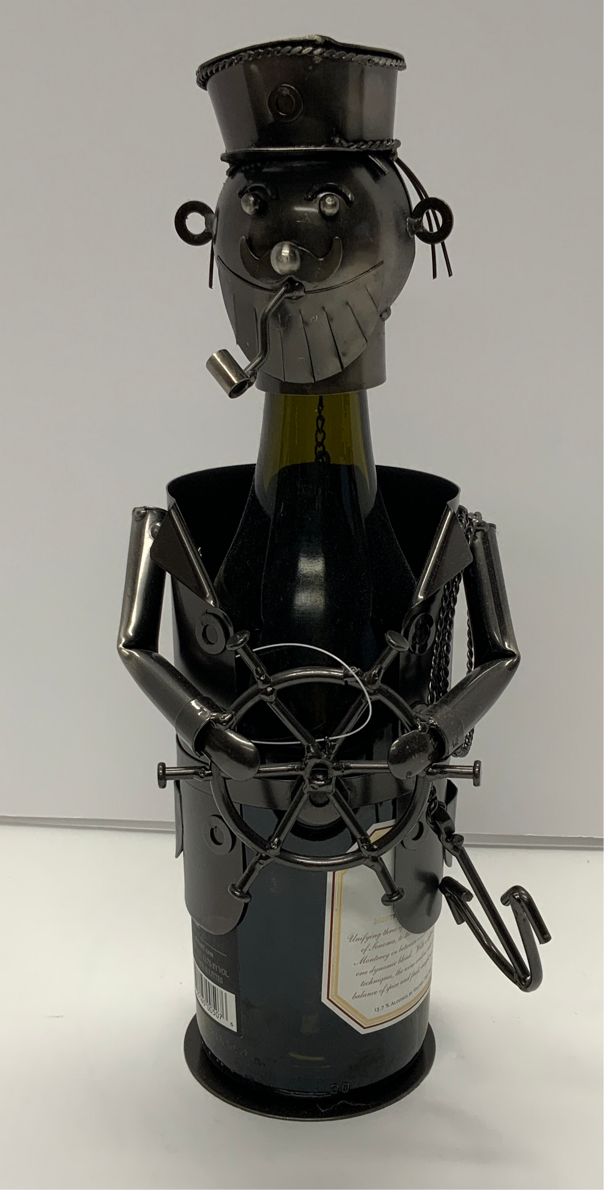 Wine Bottle Holder Sailor