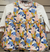 MPie Floral Corduroy Dress