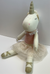 MPie Unicorn Doll Linen