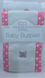 Swaddle Baby Burpies