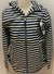 New Englander Women's Printed Rain Jacket