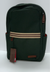Baekaard Canvas Teddy Zipper Backpack
