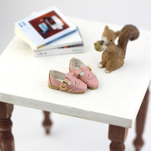 Fashion square single shoes doll shoes available for Blyth Azone Dal momoko Lati dolls accessories