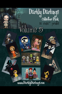 Collector Pack Volume Five
