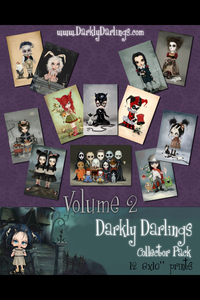 Collector's pack volume 2